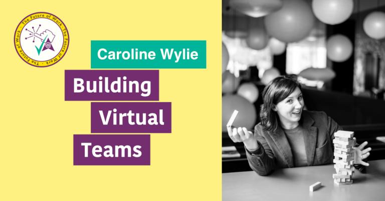 Building virtual teams (3)