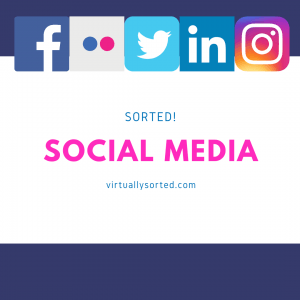 How does social media help my business?